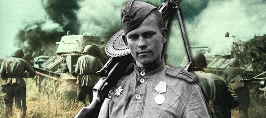 20 famous photos of the Eastern front during World War II
