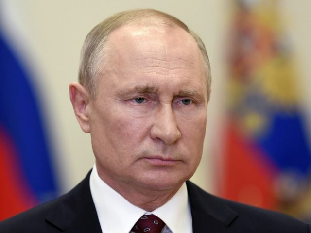 The peak of the spread of Covid-19 in Russia has passed. Postponed Victory Day parade will be held on June 24 – Putin