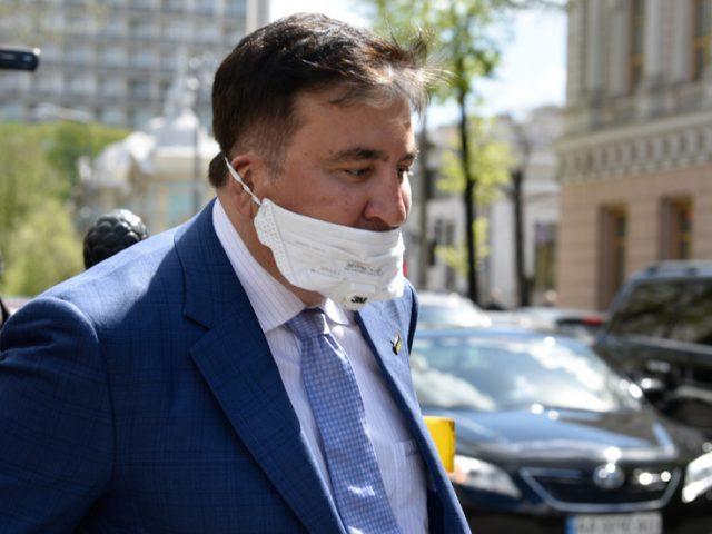 Georgia recalls envoy from Kiev as its ex-President Saakashvili, a wanted man back home, lands top govt job in Ukraine