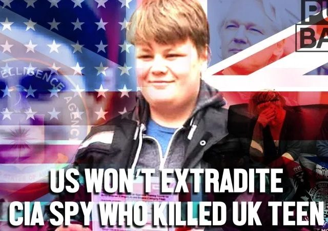 US refuses to extradite CIA agent who killed UK teen Harry Dunn