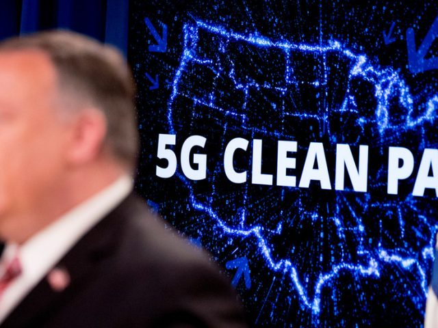 DHS & FBI fear more attacks on 5G infrastructure fueled by Covid-19 conspiracies