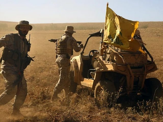 Hezbollah Chief Accuses IDF of Boasting About 'Fictitious Victories' Against Iran in Syria