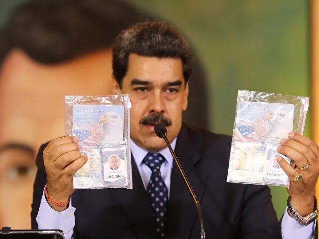 Nothing Changed: Why US Coups in Latin America in 20th Century Resemble Recent Events in Venezuela