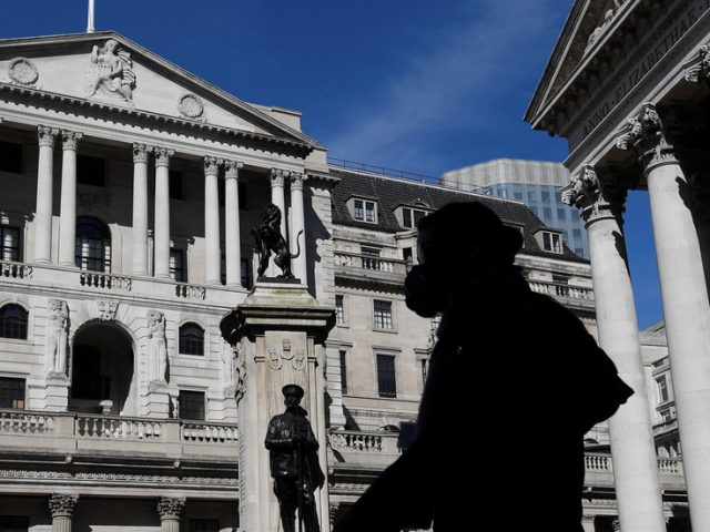 Britain may face worst economic slump since 1706, Bank of England warns
