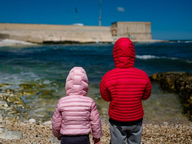Covid-19 crisis leaves 700,000 children without sufficient food in Italy – report