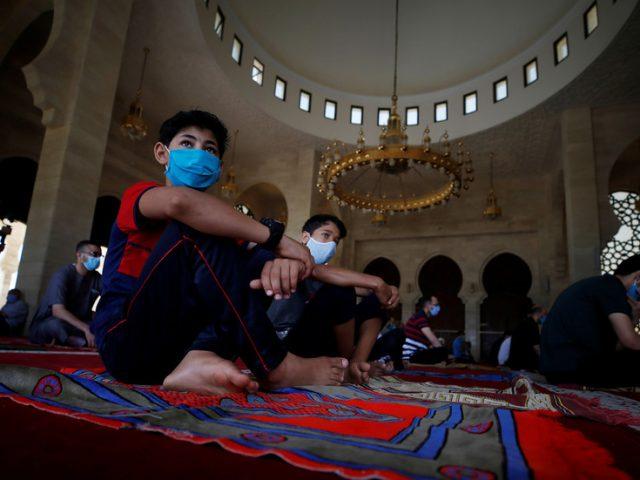 FIRST coronavirus death confirmed in Gaza, as Palestian territories lift lockdown