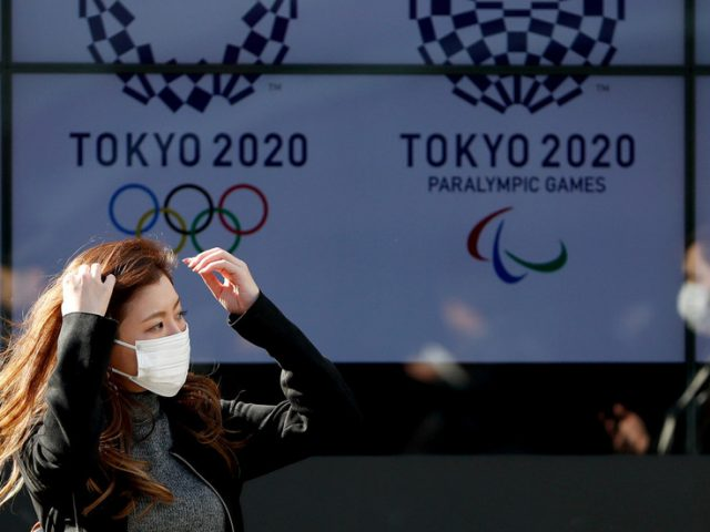 Why wait? The 2020 Tokyo Olympics should be cancelled immediately. It has no place in a post-pandemic world