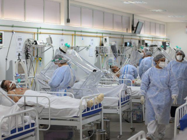 Covid-19 case tally reaches 5.5 MILLION worldwide