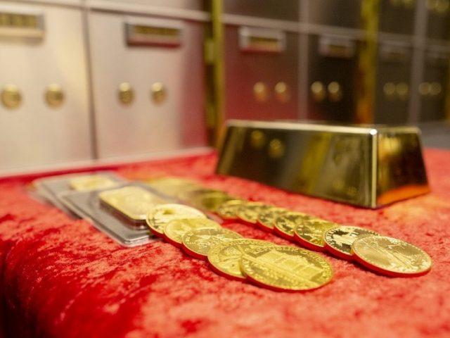 Venezuela sues Bank of England for refusal to return country's gold amid coronavirus crisis