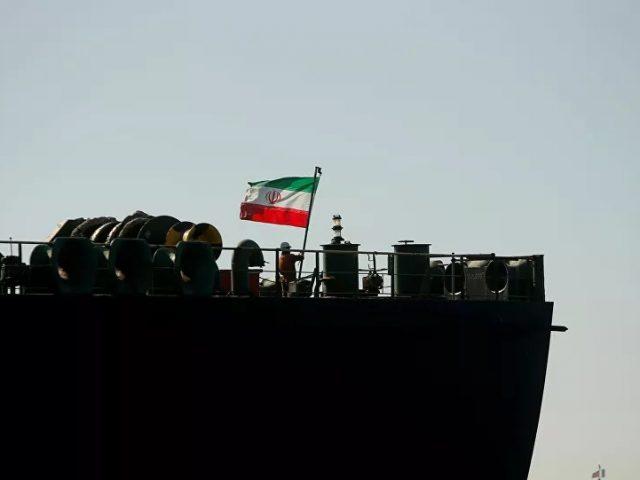 Iran Reportedly Sends Five Tankers to Venezuela Amid US Economic Blockade