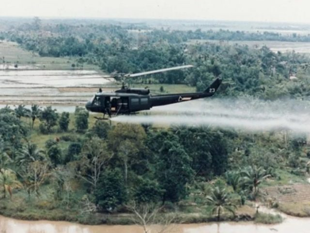 US Veterans Stationed in Guam During Vietnam War Likely Exposed to Agent Orange – White Paper