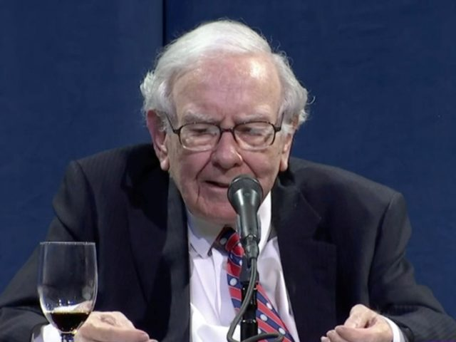 'Nothing attractive': Warren Buffett's Berkshire sells ALL stakes in US airlines, reports $50bn Q1 loss amid Covid-19 shutdown