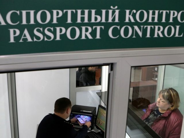 Russian border may not open fully UNTIL 2021 – Tourism Union