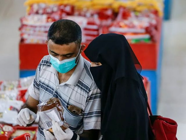 Over 16Mln Yemenis Could Be Infected With Novel Coronavirus – Yemen Social Fund Official