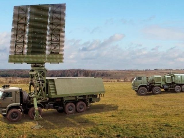 Russia starts selling the ONLY hypersonic missile radar system in the world