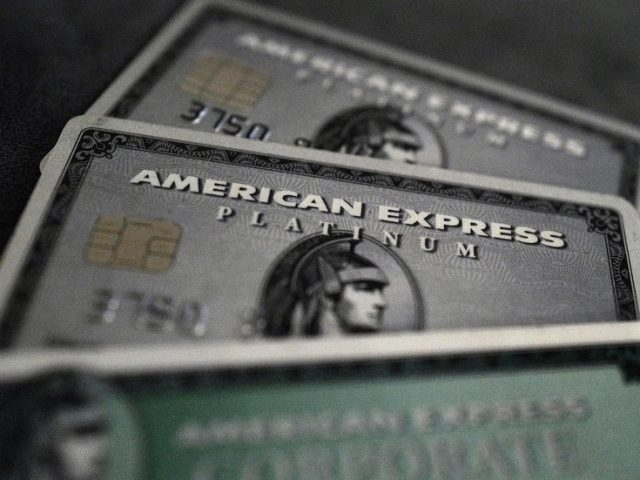 China allows American Express to tap into its lucrative market despite rising tensions with US