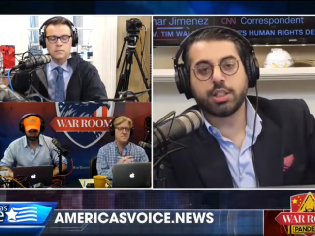 Raheem Kassam on the black people killed by rioters
