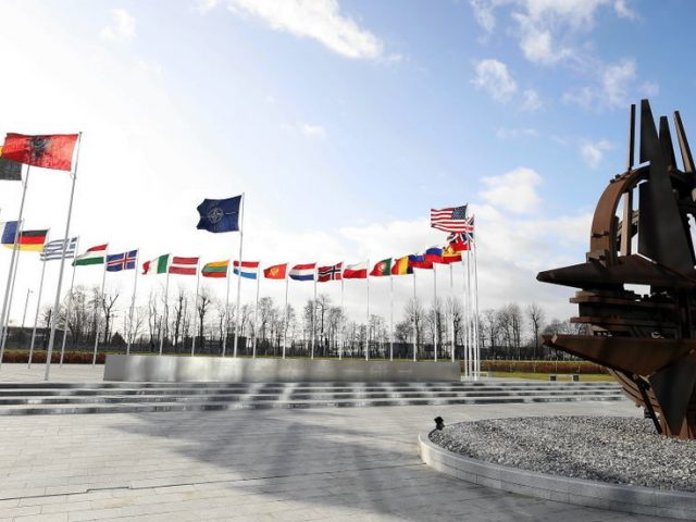 NATO's call on 'like-minded nations' to stand up to rise of China is just a desperate bid for global relevance