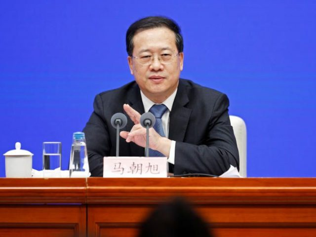China suspends debt repayment for 77 developing countries