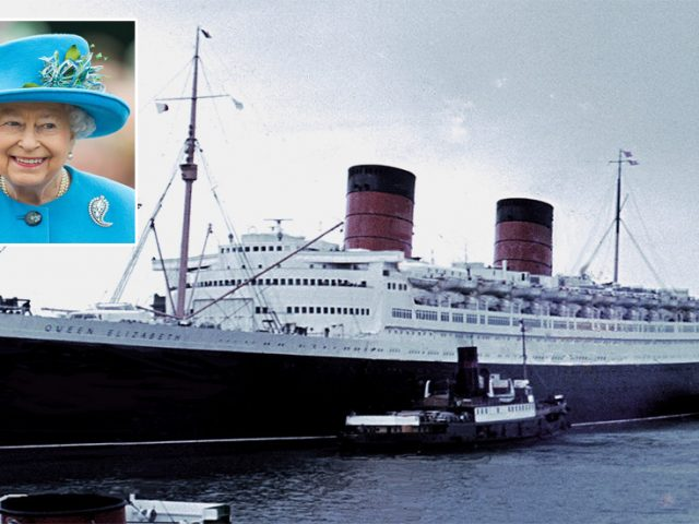 Queen Elizabeth II unknowingly played key role in 1953 Iran coup after US officials confused her with SHIP…& lied about it