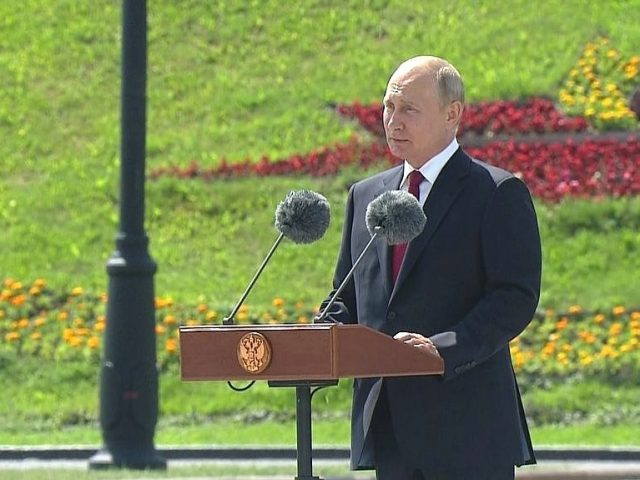 On Russia Day the President presented Hero of Labour medals