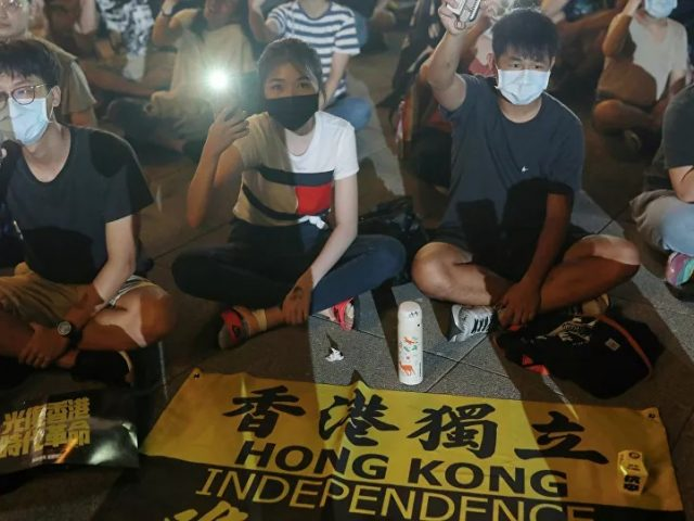 Chinese Authorities Release Details on Proposed Hong Kong Security Legislation