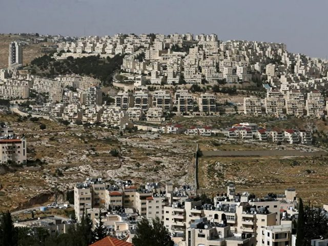 UK Labour Urges Import Ban on West Bank Goods if Israel Proceeds with Extension of Sovereignty Plan