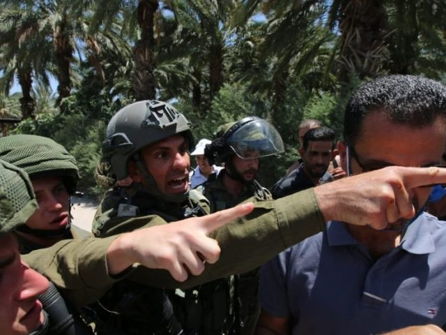 'You'll have a great time': IDF detain RT's Redfish stringer while covering rally against Jordan Valley annexation in West Bank