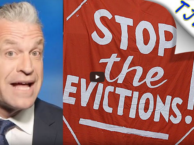 """Foreclosure Apocalypse"" Is Coming & Way Worse Than '08. w/Dylan Ratigan"