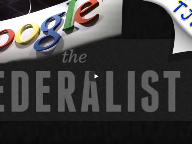 NBC & Google Team Up To Censor Conservative News