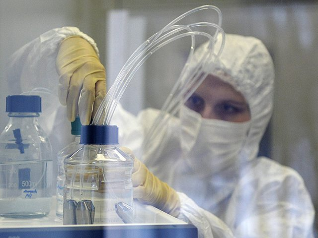 Russia sees opportunity to export Covid-19 vaccines, tests & antiviral medications – health minister