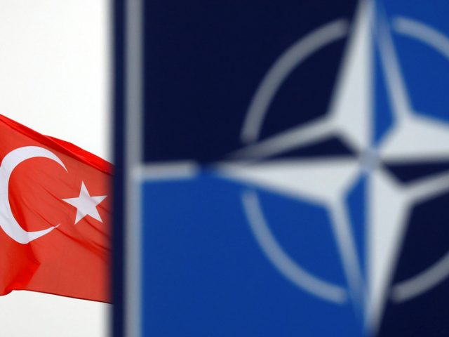 NATO launches PROBE into France-Turkey naval standoff over Libya after Paris complains