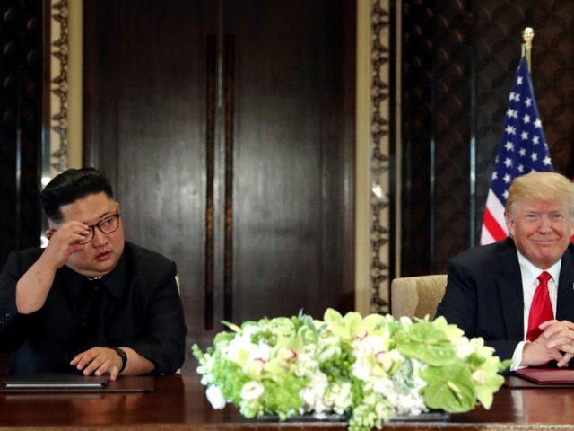 'Optimism faded into dark nightmare', Pyongyang says 2 years after Trump-Kim summit