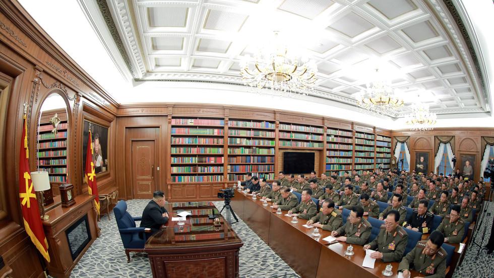 Pyongyang says it has halted