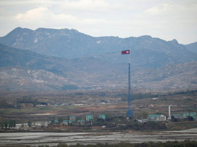North Korea vows to sever ALL communications with Seoul