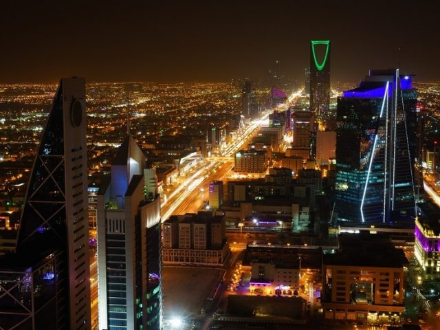 Saudi reserves plunge as kingdom struggles with Covid-19 pandemic & oil-market rout