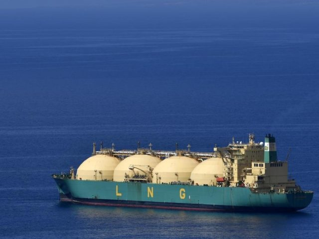 Daewoo to build two LNG tankers for Russian energy giant Novatek