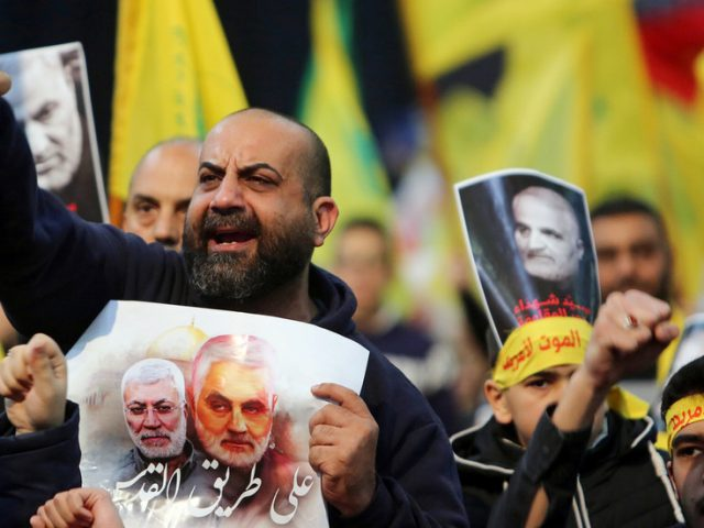 Iran to execute 'CIA agent' who helped US target Quds Force General Soleimani – judiciary
