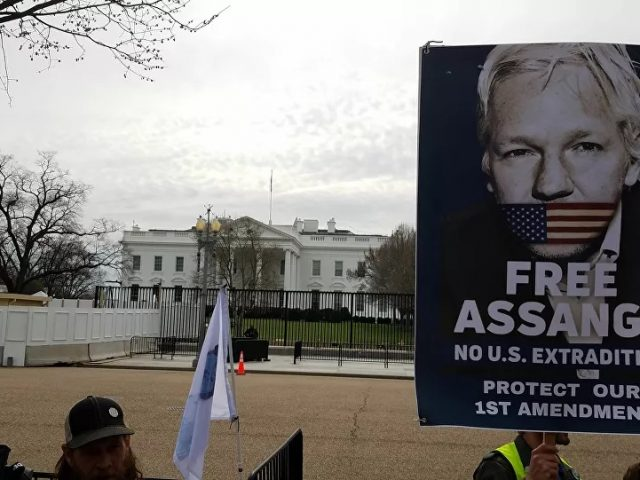 Australian Government Must Do More to Bring Assange Home, Human Rights Lawyer Says