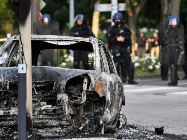 A social sore left to fester? How Dijon became the scene of open gang war