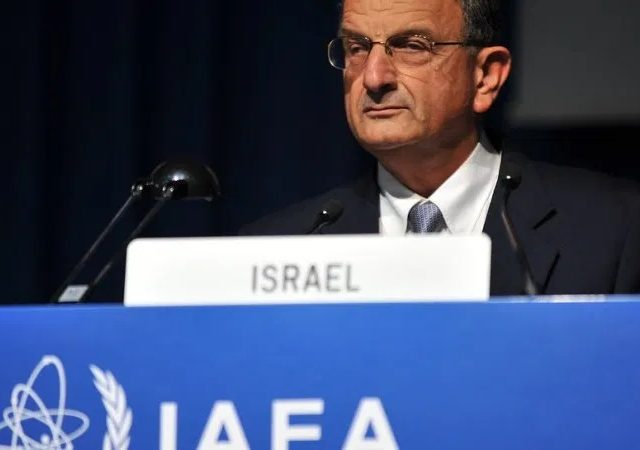Israel leverages dubious 'Nuclear Archives' to secure new IAEA demands on Iran