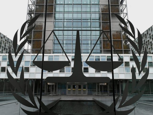 ICC denounces US sanctions on war crimes investigators as 'unacceptable interference in rule of law'