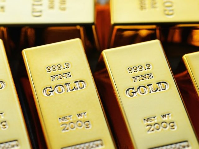Venezuela in legal battle to get its gold back from Bank of England