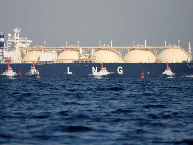 The newest battlefield in the European gas war