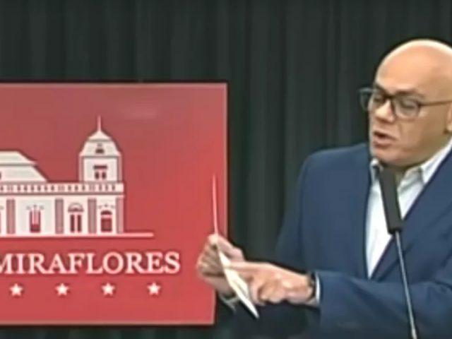 Venezuela Says Botched Maritime Raid Targeting Maduro Was Planned in Spanish Embassy Building