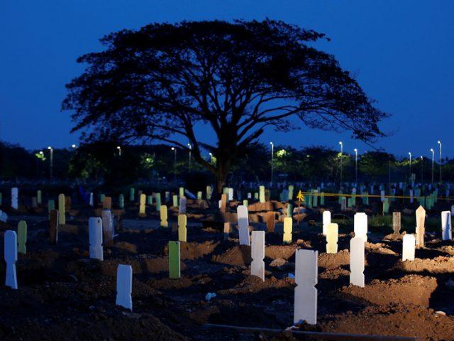 Global coronavirus death toll tops 500,000