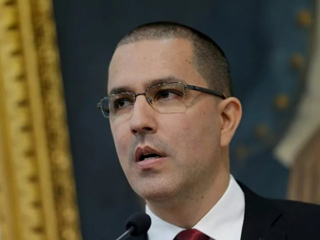 Venezuelan Foreign Minister Calls on UN to Respond to New Sanctions Imposed by US