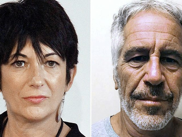 US judge authorizes release of previously-sealed documents in case of Jeffrey Epstein associate Ghislaine Maxwell
