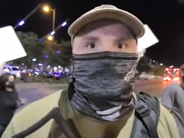 Austin protester seen in video with AK-47, keen on exercising his rights before deadly shooting