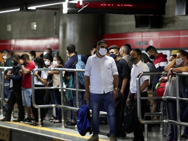Latin America OVERTAKES US & Canada as second-worst affected region in Covid-19 pandemic – AFP tally